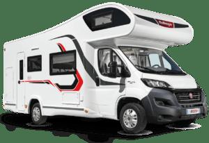 camping-car capucine C256